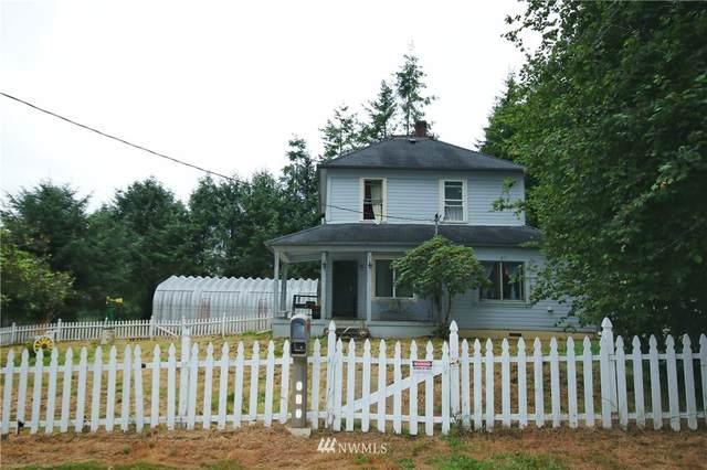 607 N Sylvia Street, Montesano, WA 98563 (#1635642) :: Engel & Völkers Federal Way