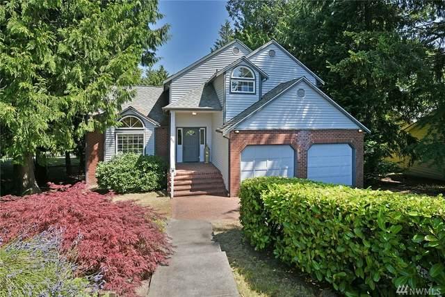 860 Cherry Avenue NE, Bainbridge Island, WA 98110 (#1635658) :: Ben Kinney Real Estate Team