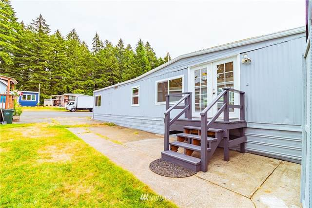 4045 49th Ave Sw Unit #7 #7, Olympia, WA 98512 (#1635678) :: Ben Kinney Real Estate Team