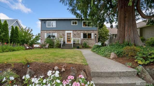 10032 63rd Ave S, Seattle, WA 98178 (#1635712) :: Better Properties Lacey