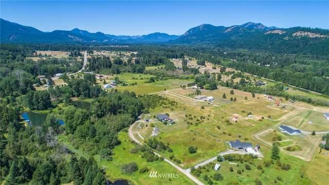 79 Three Lakes Road, Cle Elum, WA 98922 (#1635721) :: Ben Kinney Real Estate Team