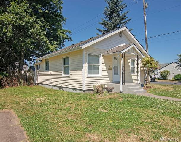 1171 7th Ave, Longview, WA 98632 (#1635730) :: NW Home Experts
