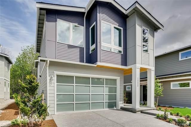 13816-lot 28 NE 98TH St, Redmond, WA 98052 (#1635742) :: Better Properties Lacey