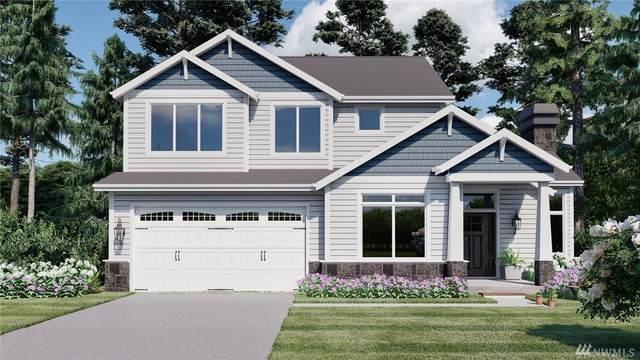 890 S East Camano Drive, Camano Island, WA 98282 (#1635744) :: McAuley Homes