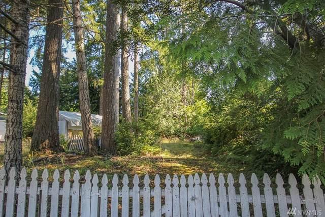 30 E Evergreen Wy W, Shelton, WA 98584 (#1635788) :: KW North Seattle