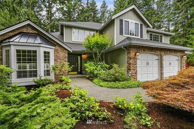 5794 NW Londonderry Loop, Bremerton, WA 98312 (#1635794) :: NW Home Experts