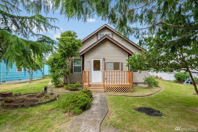 403 Monroe, Ryderwood, WA 98581 (#1635812) :: Better Properties Lacey