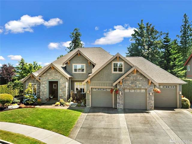 1318 W Park St, Lynden, WA 98264 (#1635822) :: Lucas Pinto Real Estate Group
