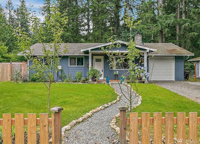 14718 446th Ave SE, North Bend, WA 98045 (#1635834) :: Northern Key Team