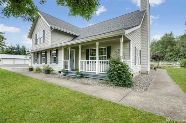 54 Gravatt Lane, McCleary, WA 98557 (#1635835) :: Ben Kinney Real Estate Team