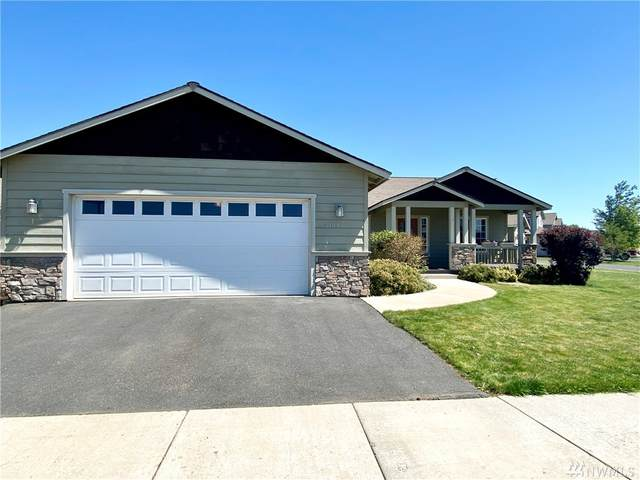 2109 W Clearview Dr, Ellensburg, WA 98926 (#1635837) :: Better Properties Lacey