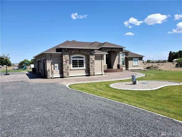 6737 Road D.8 NE, Moses Lake, WA 98837 (MLS #1635842) :: Nick McLean Real Estate Group