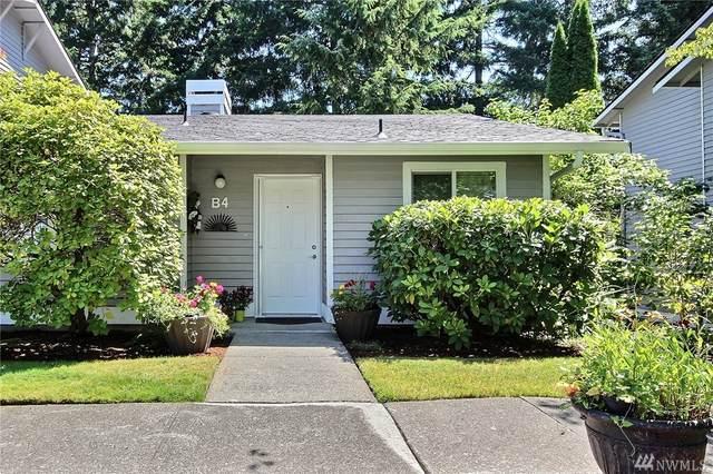 1526 192nd St SE B4, Bothell, WA 98012 (#1635866) :: Better Properties Lacey