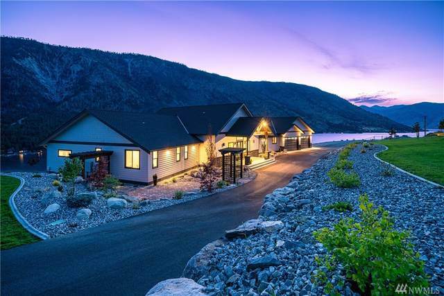 2175 Summit Blvd, Manson, WA 98831 (MLS #1635892) :: Nick McLean Real Estate Group