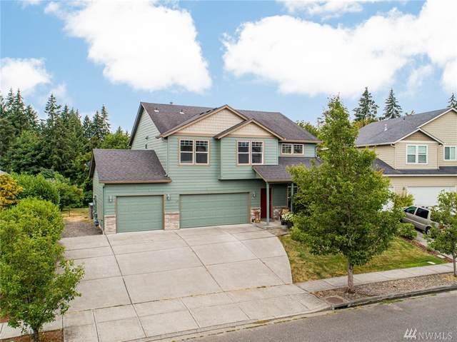 1633 N Falcon Dr, Ridgefield, WA 98642 (#1635897) :: Better Properties Lacey