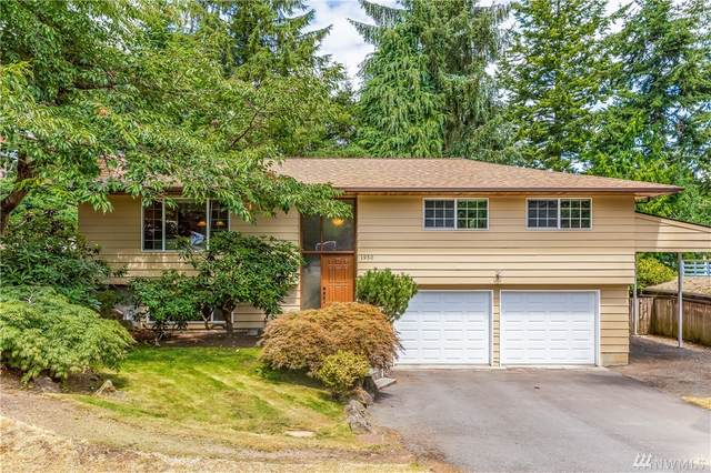 1950 SW 164th St, Burien, WA 98166 (#1635900) :: Better Properties Lacey