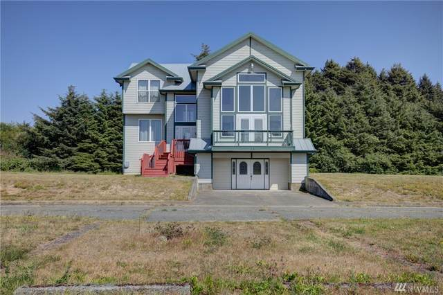 50 N First Street, Pacific Beach, WA 98571 (#1635910) :: Capstone Ventures Inc