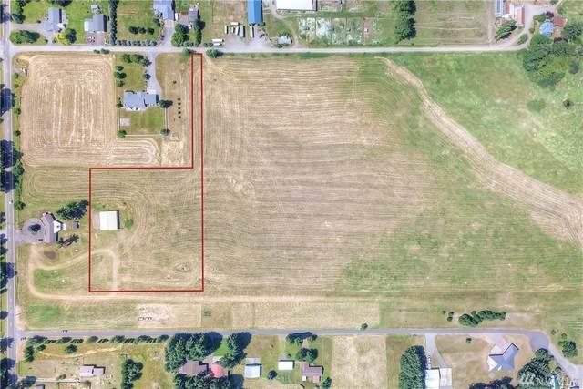 11146 Crockett Street SW, Olympia, WA 98512 (#1635923) :: Northwest Home Team Realty, LLC