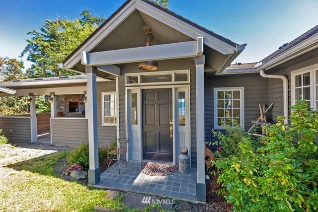 713 Golf Course Rd, Friday Harbor, WA 98250 (#1635928) :: Ben Kinney Real Estate Team