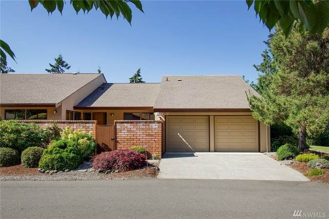 126 Hilltop, Sequim, WA 98382 (#1635973) :: Better Homes and Gardens Real Estate McKenzie Group