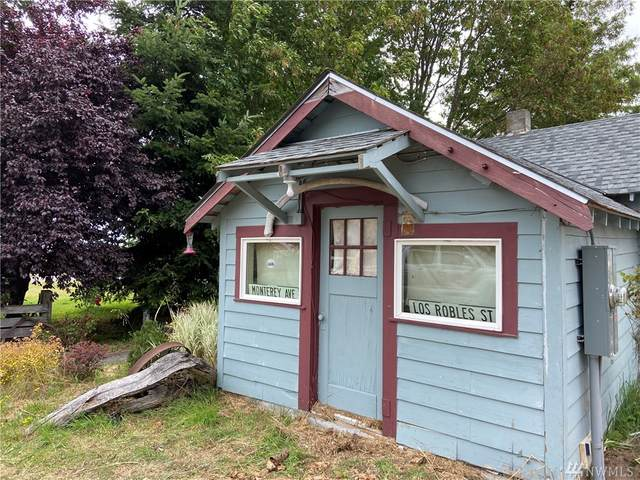 6716 Old Olympic Highway, Sequim, WA 98382 (#1635985) :: Better Homes and Gardens Real Estate McKenzie Group