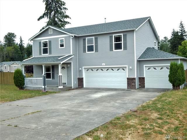 413 Easy St SE, Rainier, WA 98576 (#1635990) :: Better Properties Lacey