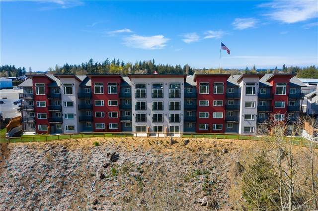 1882 Front St #205, Lynden, WA 98264 (#1635991) :: Lucas Pinto Real Estate Group