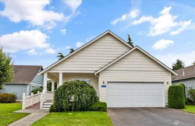 1171 Fidalgo Dr, Burlington, WA 98233 (#1635994) :: Better Properties Lacey