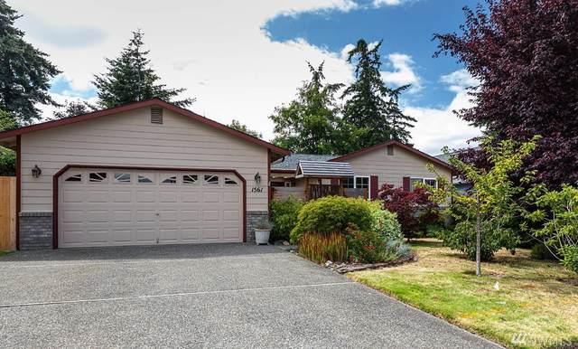 1561 SW 9th Ave, Oak Harbor, WA 98277 (#1636002) :: Better Properties Lacey