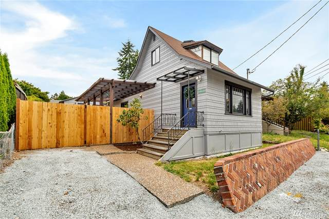 10026 41st Ave SW, Seattle, WA 98146 (#1636008) :: Better Properties Lacey