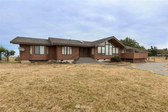 55 Hunters Gate Lane, Port Angeles, WA 98362 (#1636050) :: Ben Kinney Real Estate Team