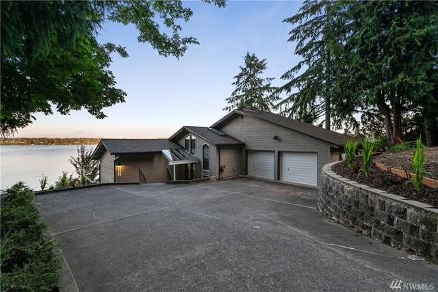 4316 Leavelle St NW, Olympia, WA 98502 (#1636139) :: Better Properties Lacey