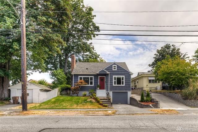3909 N Cheyenne St, Tacoma, WA 98407 (#1636150) :: Better Properties Lacey