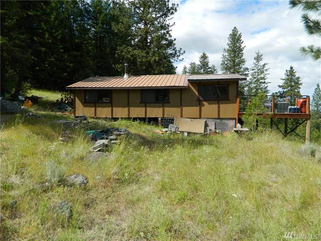 260 Reevas Basin Road, Tonasket, WA 98855 (#1636168) :: Becky Barrick & Associates, Keller Williams Realty
