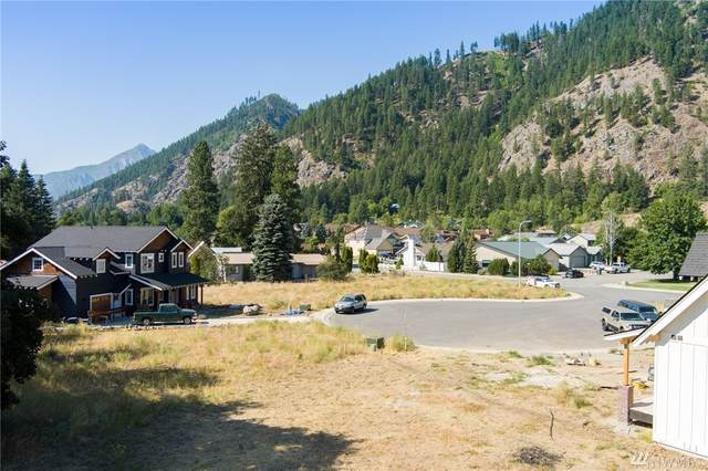 214 Nordic Cir, Leavenworth, WA 98826 (#1636173) :: Northern Key Team