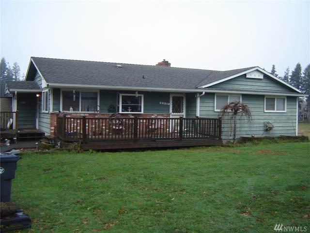 20318 22nd Avenue E, Spanaway, WA 98387 (#1636185) :: Ben Kinney Real Estate Team