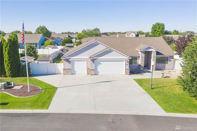 9488 Benjamin Way SE, Moses Lake, WA 98837 (#1636204) :: Commencement Bay Brokers