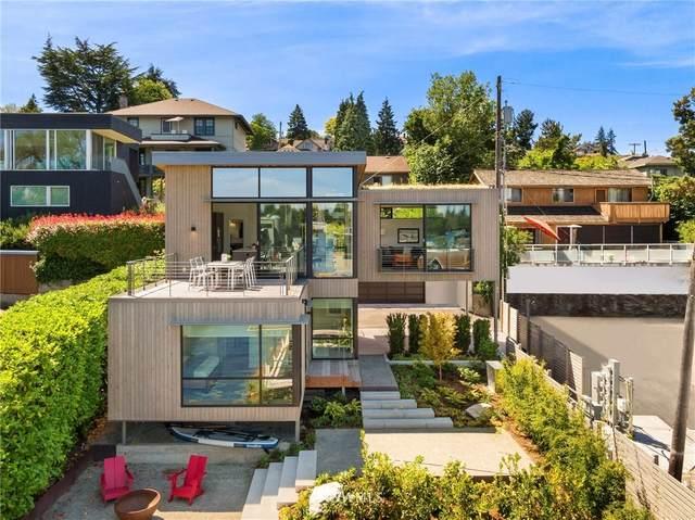 2814 Boyer Avenue E, Seattle, WA 98102 (#1636233) :: Ben Kinney Real Estate Team