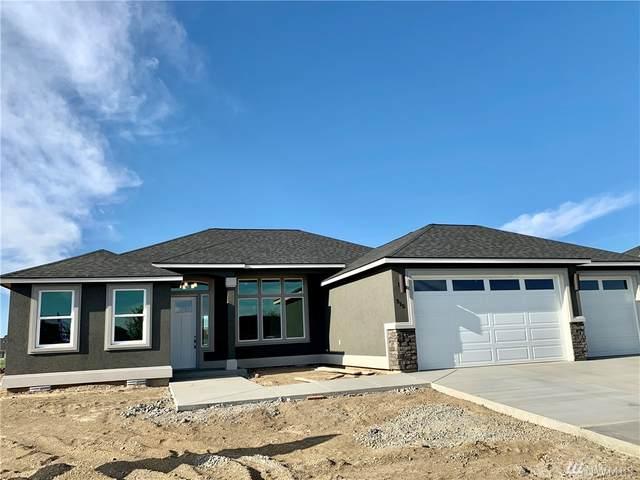 1200 E Mt Adams St, Othello, WA 99344 (#1636235) :: Better Properties Lacey