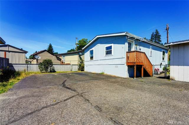 39100 NW Pacific Hwy #57, Woodland, WA 98674 (#1636251) :: Capstone Ventures Inc