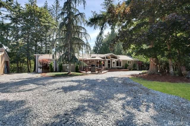 9216 352nd St E, Eatonville, WA 98328 (#1636275) :: Better Properties Lacey