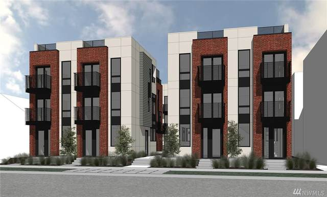 418-A 10th Ave E, Seattle, WA 98102 (#1636284) :: Ben Kinney Real Estate Team