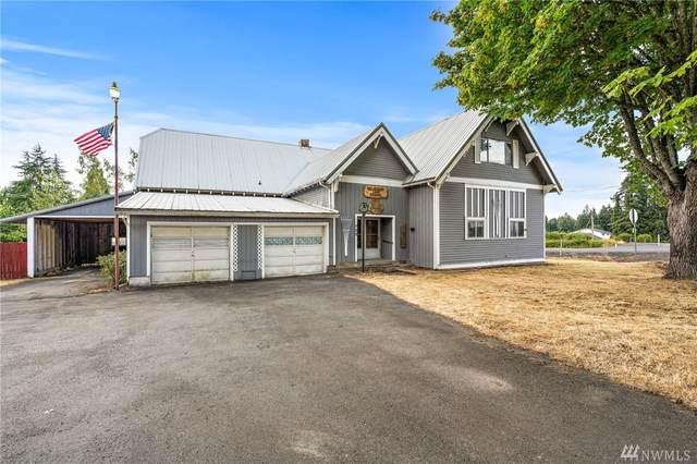 728 Hwy 603, Chehalis, WA 98532 (#1636293) :: Pickett Street Properties