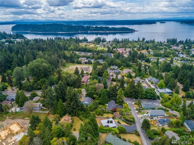 814 Birch St, Steilacoom, WA 98388 (#1636296) :: Better Properties Lacey
