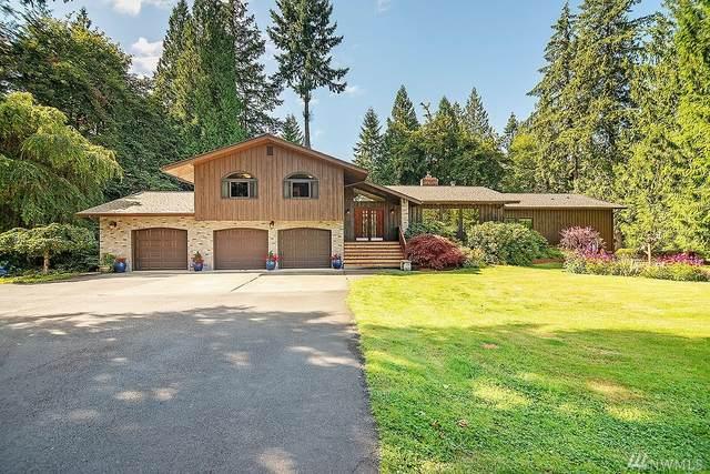 143 Ridgecrest Drive, Toledo, WA 98591 (#1636313) :: Real Estate Solutions Group