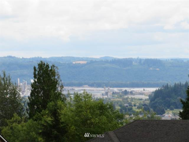 0 Curtis Lane, Longview, WA 98632 (#1636330) :: Mike & Sandi Nelson Real Estate