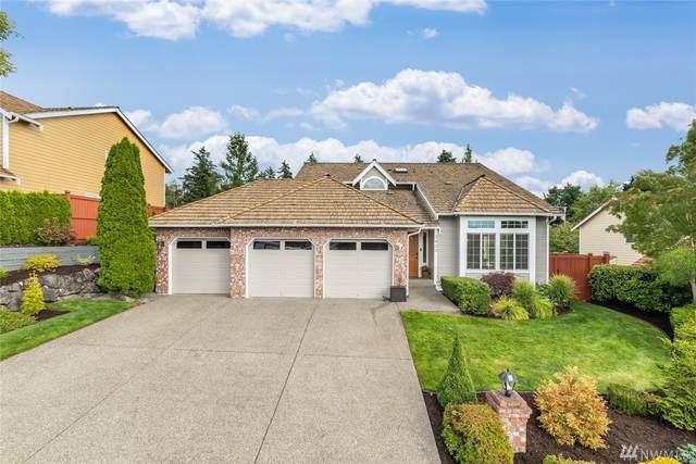 3409 Broadmoor Dr NE, Tacoma, WA 98422 (#1636338) :: Better Properties Lacey