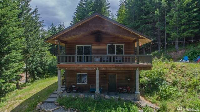 1480 Forest Service Road 4517, Cle Elum, WA 98922 (#1636383) :: Ben Kinney Real Estate Team