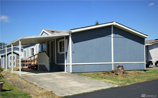 100th Street NE #81, Marysville, WA 98270 (#1636388) :: The Kendra Todd Group at Keller Williams