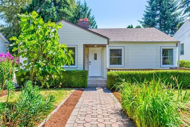 317 NE 115th St, Seattle, WA 98125 (#1636390) :: The Kendra Todd Group at Keller Williams